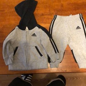 adidas Matching Sets - Adidas 2 piece
